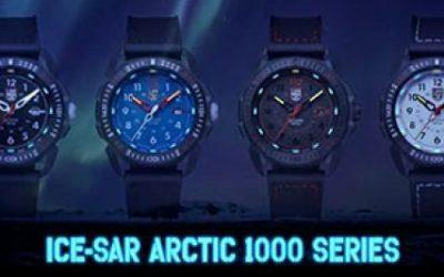 Luminox ICE-SAR Arctic 1000
